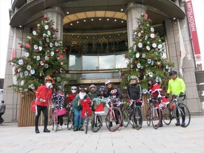 Christmas Ride 2013 20131223