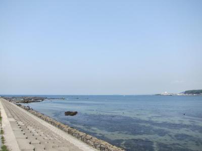 三浦半島ぐるっとサイクリング 20110504