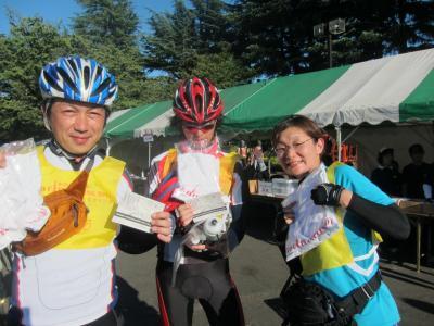 東京CITY CYCLING 20110918