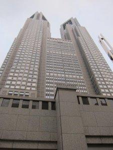 東京夢舞いポタリング 20111009